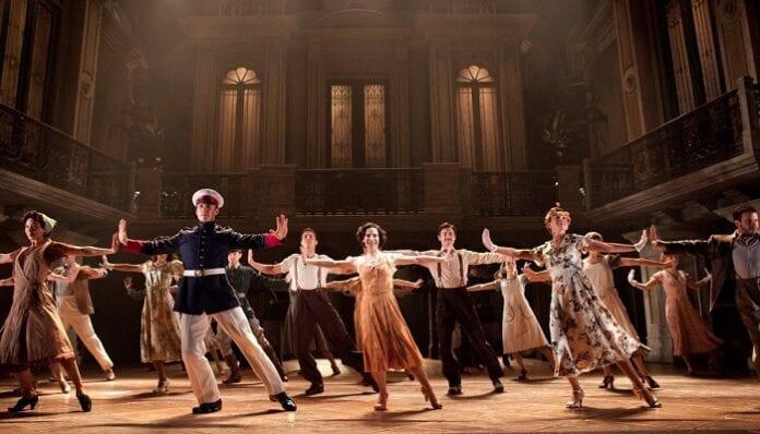 La Música y el Teatro