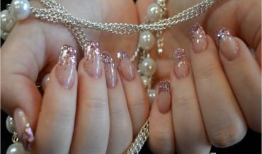 Los mejores diseños de uñas