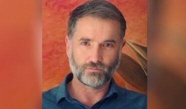 Luis Mesa actor