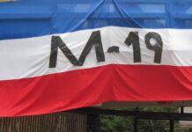 M-19: ¿Qué Fue el Movimiento 19 de Abril en Colombia?