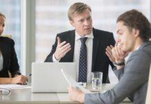 Manejar Conflictos Laborales