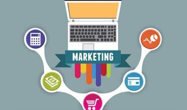 Principales Tipos de Marketing Empresarial