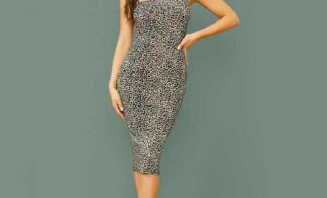 Los tipos de vestido imprescindibles que te harán ver más delgada