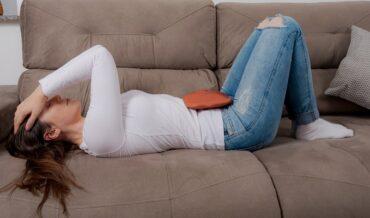 Alimentos para aliviar los cólicos menstruales