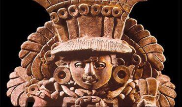 Civilización Mexicas