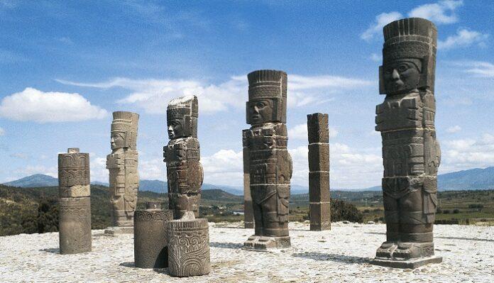 Civilización Tolteca
