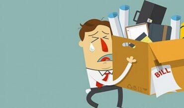Cómo Afrontar la Pérdida de un Trabajo