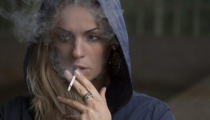 Como evitar fumar durante el embarazo