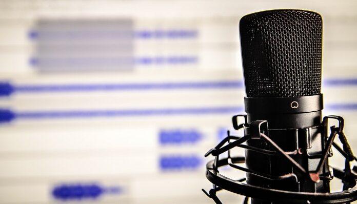 Crear Podcasts