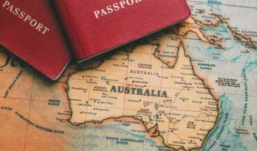 Emigrar a Australia