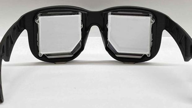 Gafas de realidad de Facebook y Ray-Ban