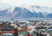 Geografía de Islandia