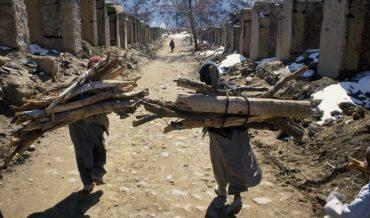Guerra Civil Afgana