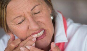 Periodontitis en Mujeres