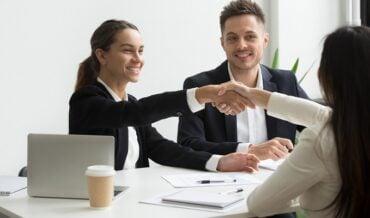 Qué Miran los Reclutadores en una Entrevista de Trabajo