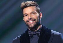 Ricky Martin el astro del pop latino