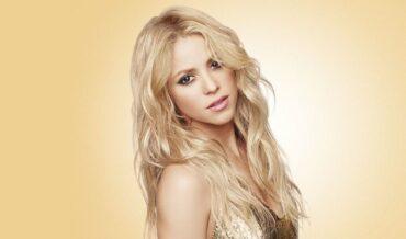 Shakira, la voz femenina más famosa de Colombia