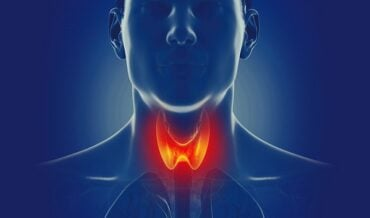 Tiroides sintomas