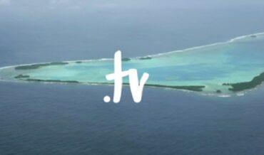 Tuvalu y el dominio .tv