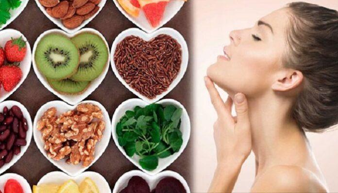 Alimentos para Cuidar tu Piel