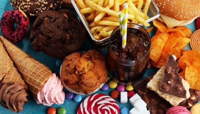 Alimentos que debes evitar por tu salud