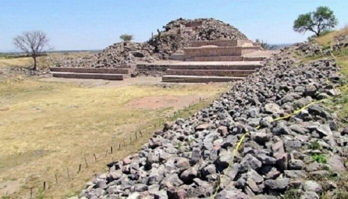 Civilización Chichimecas