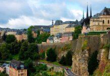 Geografía de Luxemburgo