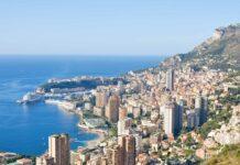 Geografía de Mónaco