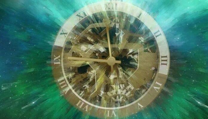 Google y su Cristal de Tiempo