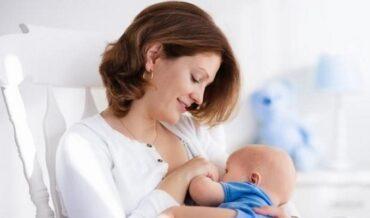 Por qué es tan importante la lactancia materna
