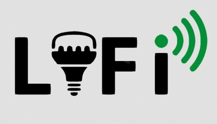 Qué es el LiFi
