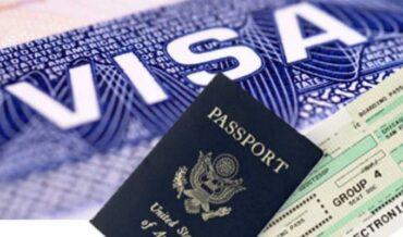 Requisitos Visa de Turista a Estados Unidos desde Colombia
