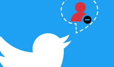 Twitter-modo-seguro