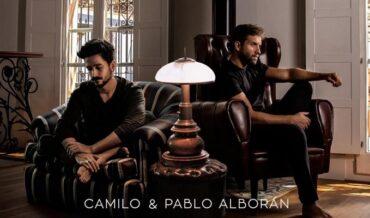 Camilo ft. Pablo Alborán