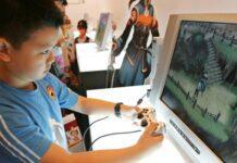 China limita los Videojuegos a menores de edad