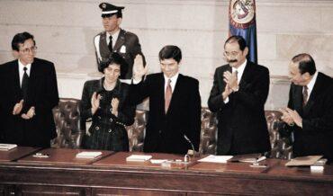 Constitución Política de 1.991 de Colombia