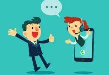 Equipo de Servicio al Cliente motivado