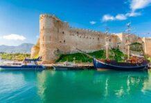 Geografía en Chipre