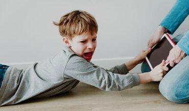 Impacto Tecnología en los Niños