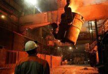 Industria Metalurgia
