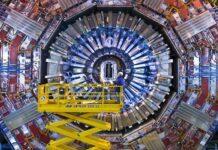 el CERN