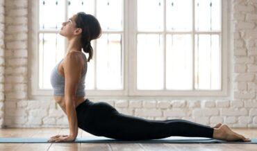 el Yoga tecnica de relajacion